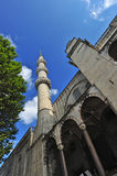 Blue mosque,Istanbul Stock Images