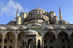 The Blue Mosque, Istanbul Stock Images