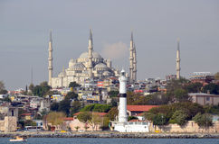 (Blue Mosque Stock Photos