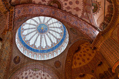 Blue Mosque Istanbul Turkey Stock Photos