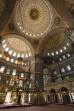 Blue Mosque - Istanbul - Turkey Royalty Free Stock Image