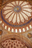 Blue Mosque Istanbul Royalty Free Stock Images