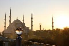 Blue mosque,Istanbul,Turkey Stock Image