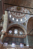 Blue Mosque, Sultan Ahmet Mosque Royalty Free Stock Photography
