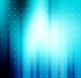 Blue motion abstract background Royalty Free Stock Photography