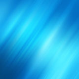 Blue motion abstract background Stock Photo