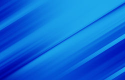 Blue motion abstract background Stock Image