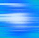Blue motion background Royalty Free Stock Photography