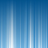Blue motion blur Royalty Free Stock Images