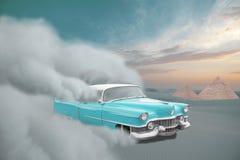 Blue, Motor Vehicle, Car, Automotive Design Stock Photo