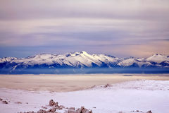 Blue Mountain stock photography