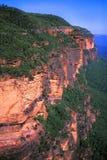 Blue Mountains - Australia Stock Photography