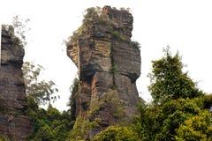 Blue Mountains, Australia Royalty Free Stock Photos