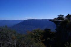 Blue Mountains Australia Stock Images