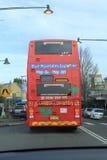 Blue Mountains Explorer Bus Stock Photography