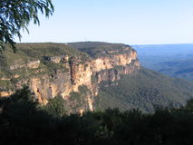 Blue Mountains, Sydey. Australia Royalty Free Stock Image