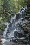 Blue Mountains waterfall Stock Photos