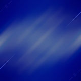 Blue moved background Royalty Free Stock Photography