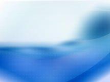 Blue multi layered background texture. Royal bue multi layered background texture with dots royalty free illustration