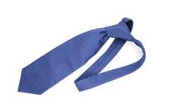 Blue Necktie Stock Image
