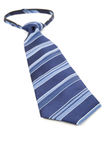 Blue Necktie Stock Photos