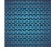 Blue net background stock illustration