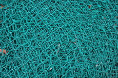 Blue net Royalty Free Stock Photos