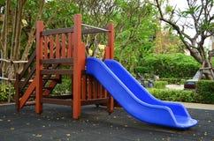 Blue new slider Stock Photos