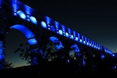 Blue, Night, Light, Architecture stock photos
