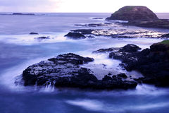 Blue Ocean Stock Images