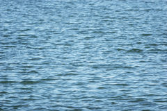 Blue ocean Royalty Free Stock Photography