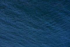 Blue Ocean Background Royalty Free Stock Photos
