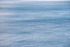 Blue ocean background Royalty Free Stock Photos