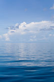 Blue Ocean - Thailand Stock Photos