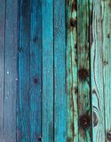 Blue Ombre Large royalty free stock photos