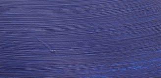 Blue paint background Stock Image