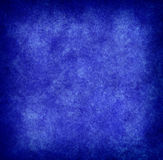 Blue paint texture background Stock Images