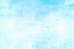 Blue paint texture royalty free stock image