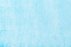 Blue painted pastel background. Abstract colored texture royalty free stock images
