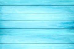 Blue wood planks background. Blue painted wood planks background, blue wood texture royalty free stock photos