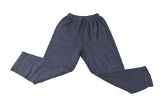 Free Blue Pants Stock Images - 23319694