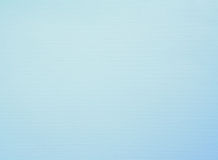 Blue paper background. Can be used as background Royalty Free Stock Photography