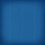 Blue paper background Stock Photography