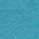 Blue paper background. Blue  paper background with pattern Stock Image