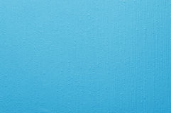 Blue paper background. Royalty Free Stock Image