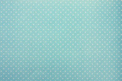 Blue paper background (toning) Stock Images