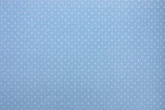 Blue paper background Stock Image