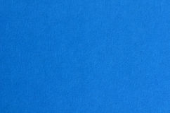 Blue paper close up Royalty Free Stock Images