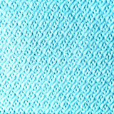 Blue paper napkin Stock Photos