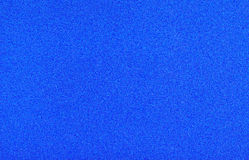 Blue paper texture Stock Image